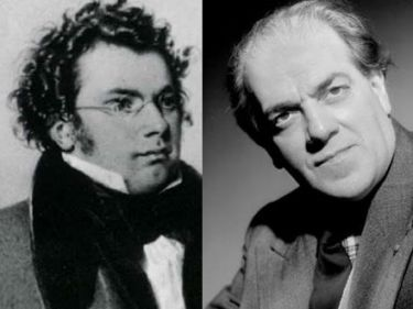 Evening of Schubert and Villa-Lobos