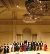 Ibla Grand Prize - Jury